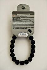 Onix pulseras de minerales, Onyx bracelets  1