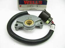 Wells F413 Neutral Safety Switch - Ford C4 C5 Auto Trans
