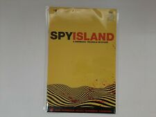 NM SPY ISLAND #1 (OF 4) 2ND PTG DARK HORSE COMICS 2020