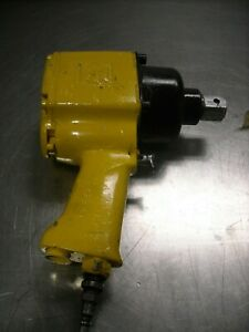 """2910 Ingersoll Rand 1"""" Impact, Completely Reconditioned, #271346"""