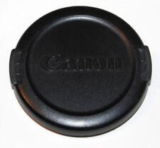 Front Lens Cap Canon 52mm JAPAN OEM Genuine for 50mm f1.8 EF II E-52