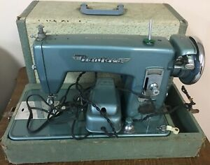 Brother Sewing Machine Window-Matic Deluxe Precision #N300127