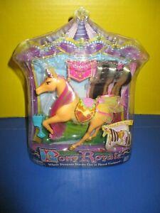 Pony Royale by Razor, SUNBURST TOPAZ, New in Box, 2012