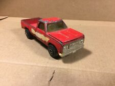 Vintage 1977 Universal Associated Dodge Pick Up Truck