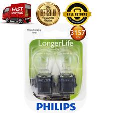 Philips 2X LongerLife Signaling Lamp Turn Signal Light Bulb For 88-89 Aerostar