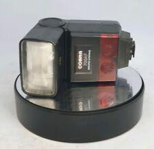 COBRA 700AF EOS Dedicated Autofocus Flash for Canon EOS Film Cameras#914