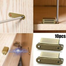 Magnetic Catches 8kg Rating Cabinet Cupboard Furniture Parts Replacement