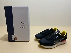 Puma Future Rider Peanuts Shoes Mens ~ US 11 UK 10 EU 44.5 ~ New w/ Box Sneakers