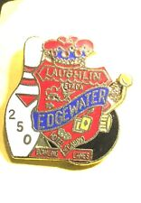 Edgewater Casino Laughlin Nevada Bowling Lanes Pin (250) #Z04