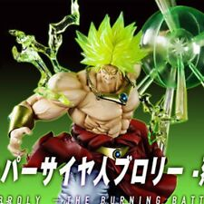 32CM F.ZERO Broli Super Saiyan Broly PVC Figure Dragon Ball Z Gifts Toy