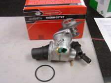 SAAB 9-3 93 95 9-5 1.9TiD THERMOSTAT COMPLETE WITH SENSOR HOUSING