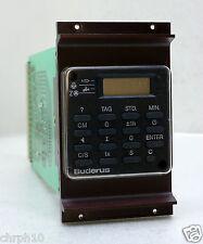 Buderus Schaltuhr Uhr Modul M007 LP176 HS3xxx Garantie Inzahlungnahme 20€