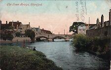 The Town Bridge, STAMFORD, Lincolnshire