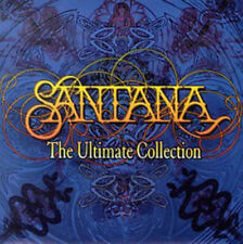 Santana : The Ultimate Collection CD (2000)