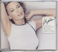 Single Enhanced Parlophone Pop Music CDs