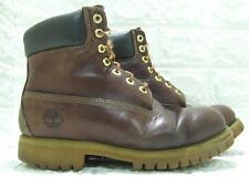 CHAUSSURES BOTTES BOTTINE HOMME FEMME TIMBERLAND taille US 7,5 - 38,5 (006)