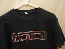 Men's Rock Band Tool Los Angeles California T-shirt (k837)