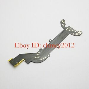 Lens Aperture Shutter Flex Cable For CONTAX T2 Film Camera Repair Part