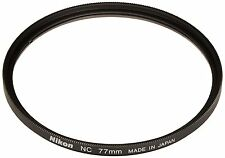 Official NIKON NC-77 Neutral Color Filter 77mm / AIRMAIL with TRACKING