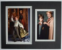 Kenneth Branagh Signed Autograph 10x8 photo display Harry Potter Film AFTAL COA