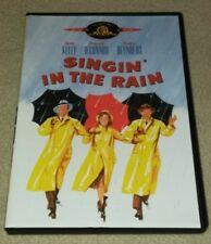 Singin' in the Rain (Dvd *Gene Kelly Debbie Reynolds