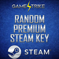 10 Premium Random Steam Key BEST GAMES On eBay + BONUS [REGION FREE] +$9.99