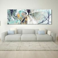 Wall Painting Abstract Art Oil Poster Art Canvas Pictures Living Room Decoration