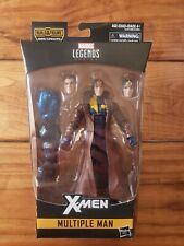 Marvel Legends New Sealed Figure Apocalypse Multiple Man BAF Right Leg Madrox