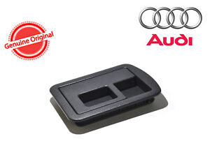 VG3 Audi A3 A4 A5 A6 A8 S4 Lower Trunk Liner Handle Upper Cargo Cover 8E5863627