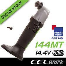 CEL 14.4V Li-Ion Cordless Oscillating Multi-tool - Battery not included