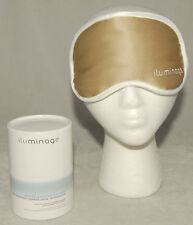 iluminage - LUXURIOUS - Skin Rejuvenating EYE MASK w/ COPPER OXIDE *BRAND NEW