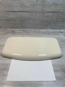 Universal Rundle Crane  4471, 4474 Toilet Tank Lid, Off White, Bone