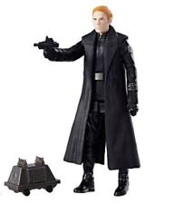 "Loose New Star Wars Last Jedi Force Link 3.75"" Action Figure General Hux C1533"