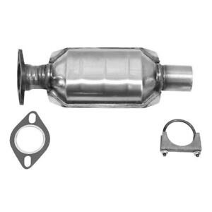 Catalytic Converter Fits 2015-2018 Ford Edge Turbo 2.0L L4 GAS DOHC