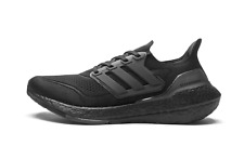 [FY0306] adidas Ultraboost 21 Shoes - Black *NEW*