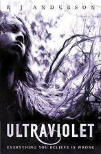 Ultraviolet,R J Anderson
