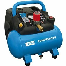 Güde 50089 Druckluftkompressor