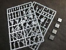 DWARF THUNDERERS/QUARRELLERS en marco de plástico