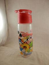 Disney Parks Mickey & Friends 2017 Travel cup mug locking lid  tritan & BPA free