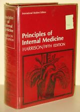 MEDICINA HARRISON PRINCIPLES OF INTERNAL MEDICINE 5 ED