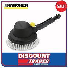 Karcher Rotating Rotary Wash Brush - 2.642-786.0