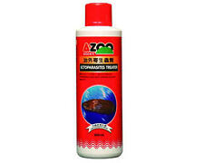 250 Ml Azoo Ectoparasites Treatment for Aquariums