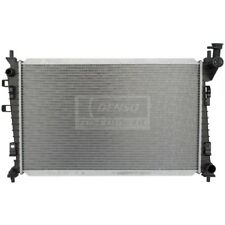 Radiator For 2008-2011 Ford Focus 2.0L 4 Cyl 2010 2009 Denso 221-9043 Radiator