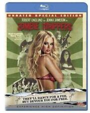 Zombie Strippers (special Edition) 0043396281172 Blu-ray Region a