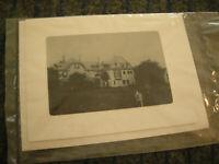 JAMES GARFIELD HOME MENTOR OHIO circa 1886 National Historic Site REPRODUCTION