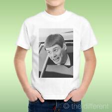 camiseta Niño niño Jim Carrey Loco Más loco Idea De Regalo