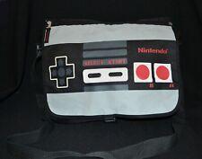 Nintendo Reversible Retro Controller Messenger Bag 2011