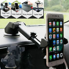 360° Mount Holder Car Windshield Stand For Android iphone Mobile Cell Phone GPS