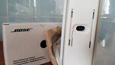 Bose Direct/Reflecting Series II Satellite Speaker x1 with Genuine Bose Adapter