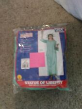 Statue of Liberty costume one size